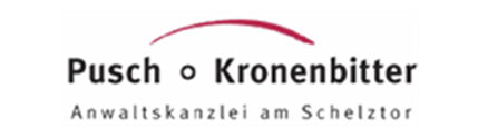 Rechtsanwaltskanzlei Inken Kronenbitter